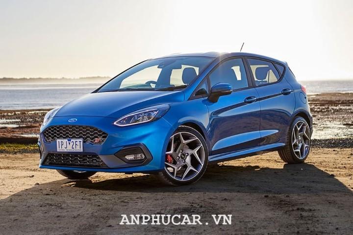 Dau xe ThiDau xe Ford Fiesta 1.5L AT Sport 2020