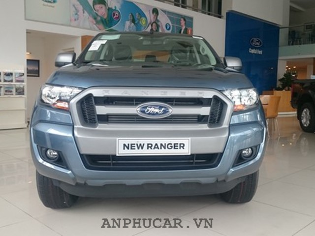 Ford Ranger XLS 2.2L 4x2 MT 2020