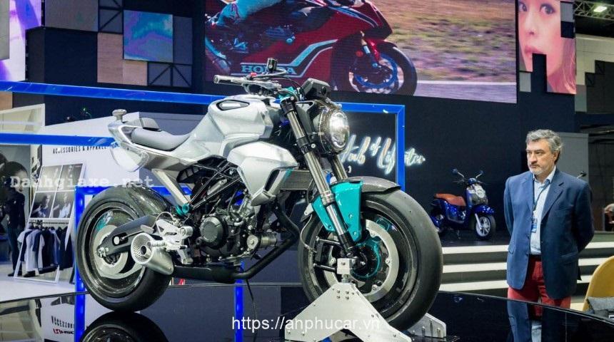 Honda 150ss Racer dau xe