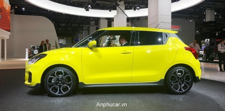 Suzuki Swift 2020 Than Xe