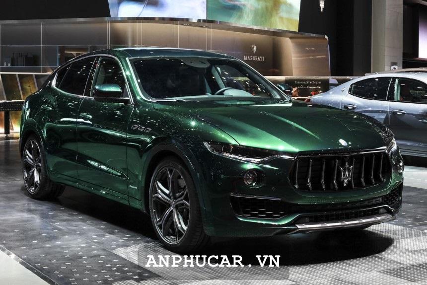 Maserati Levante S2020 Dong CO