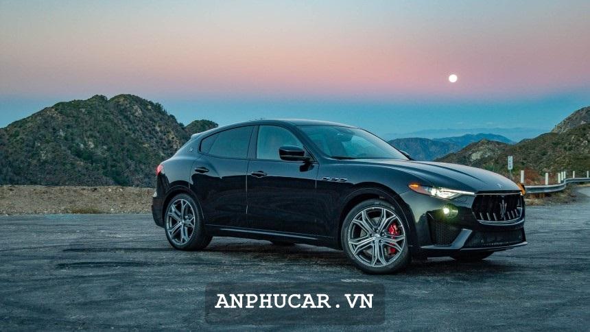 Maserati Levante S2020 Ngoai That