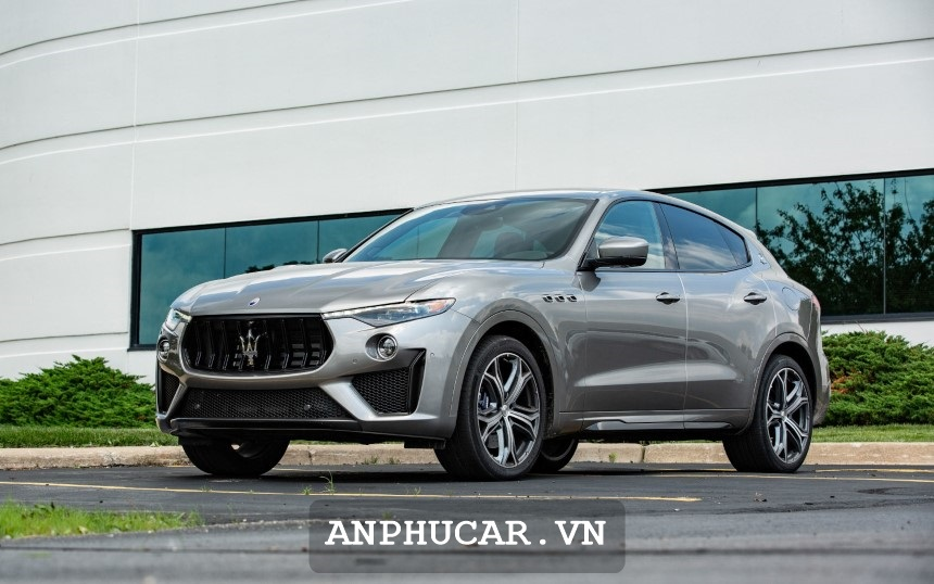 Maserati Levante S 2020 Than Xe