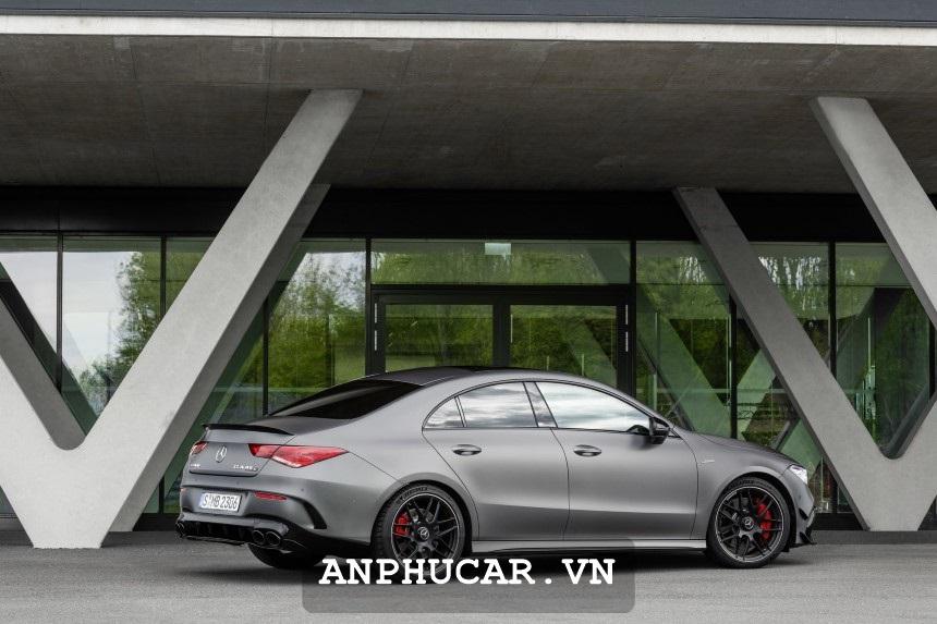 Mercedes GLA 45 AMG 4Matic 2020 Than Xe