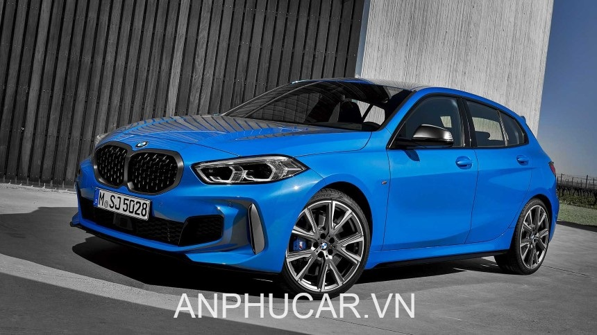 BMW Series 1 2020 ngoai that