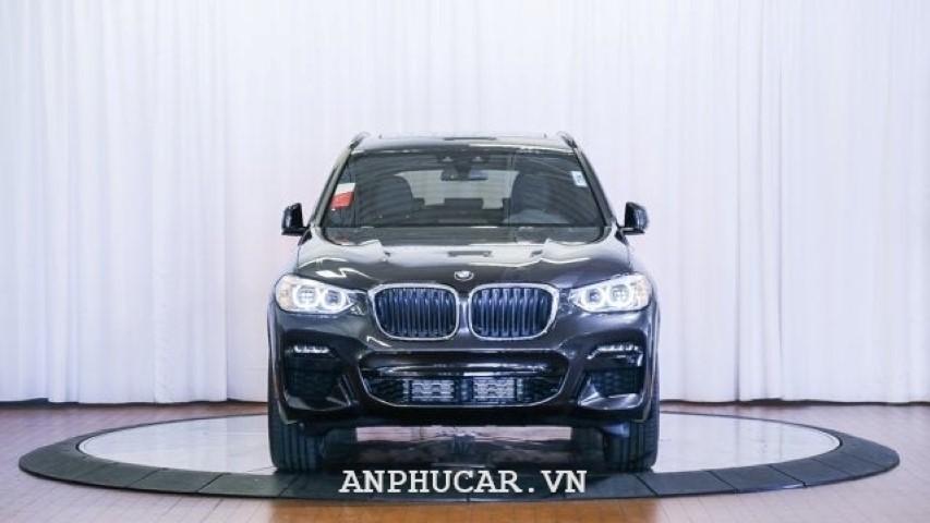BMW X3 sDrive30i 2020 gia bao nhieu
