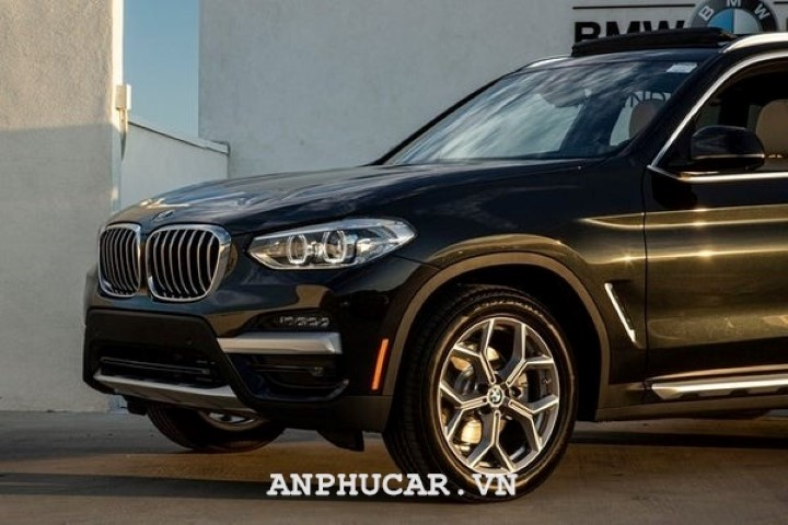 BMW X3 sDrive30i 2020 tra gop