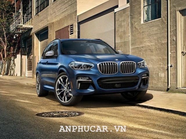 BMW X3 sDrive30i 2020