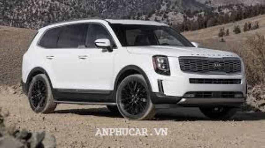 KIA Telluride 2020 va Hyundai Palisade 2020