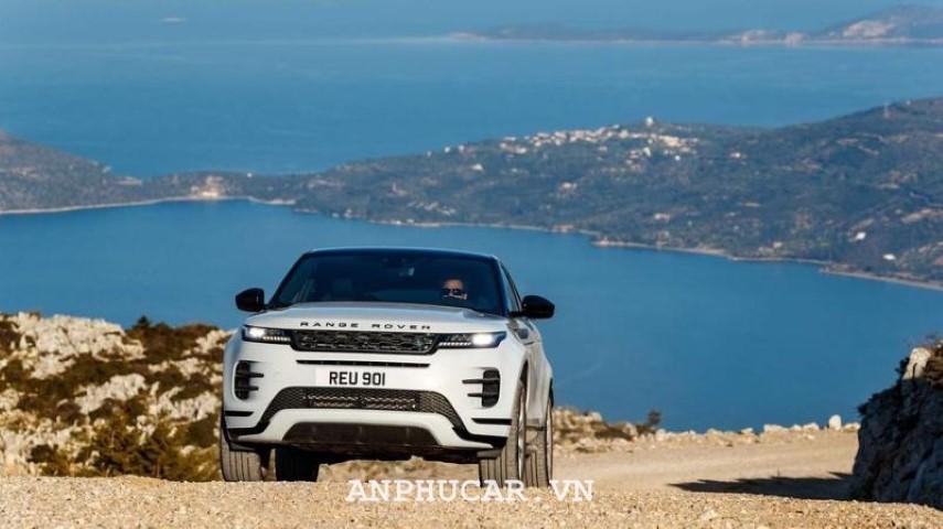 Land Rover Range Rover Evoque 2020 gia lan banh