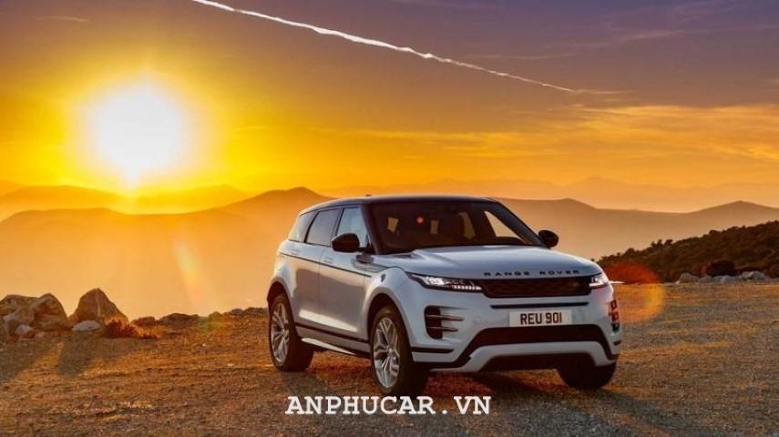 Land Rover Range Rover Evoque 2020 khuyen mai