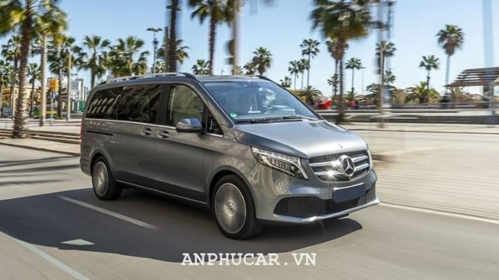 Mercedes V250 2020