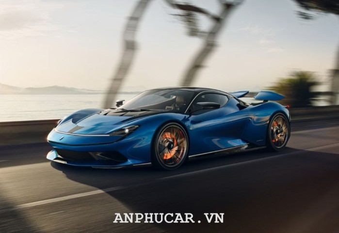 Pininfarina Battista 2020 mua xe
