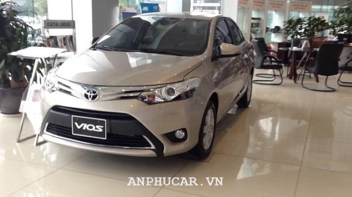 Toyota Vios 1.5G CVT 2020