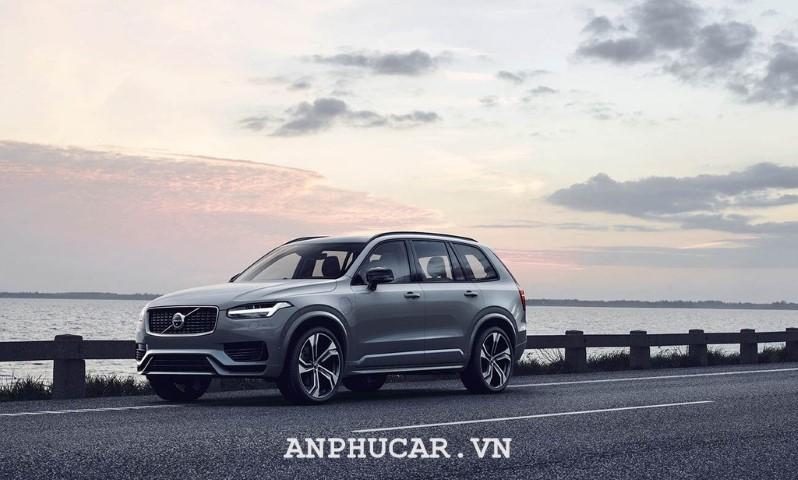 Gia Volvo XC90 Incription 2020 dang ban tai Viet Nam