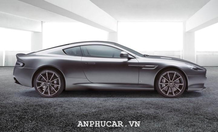 Aston Martin DB9 GT 2020 gia lan banh