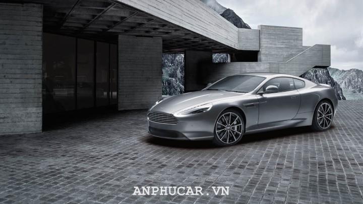 Aston Martin DB9 GT 2020