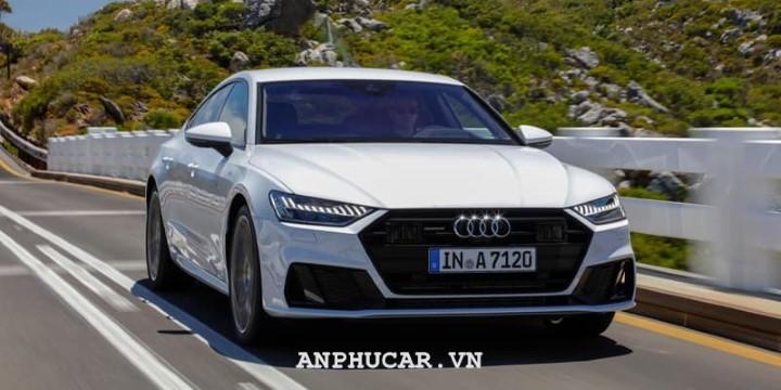 Audi A7 2020 van hanh