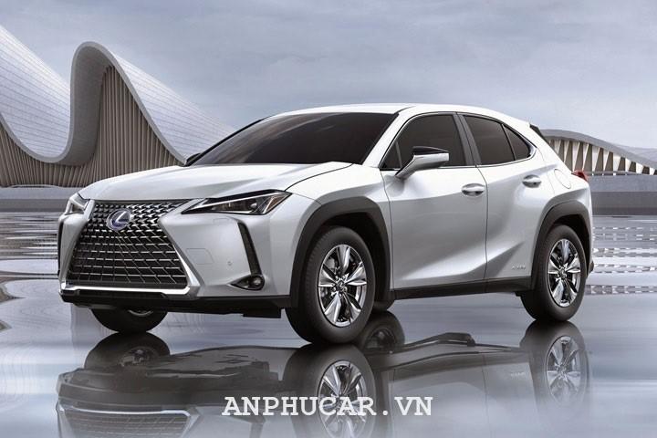 Lexus UX250h 2020 gia xe