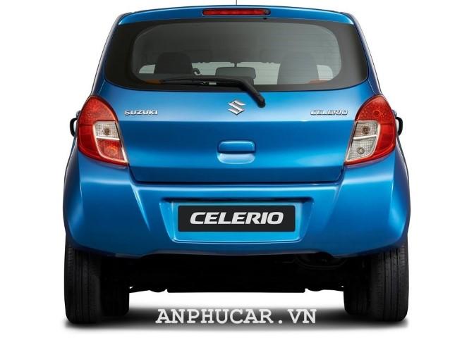 Suzuki Celerio 2020 mua xe