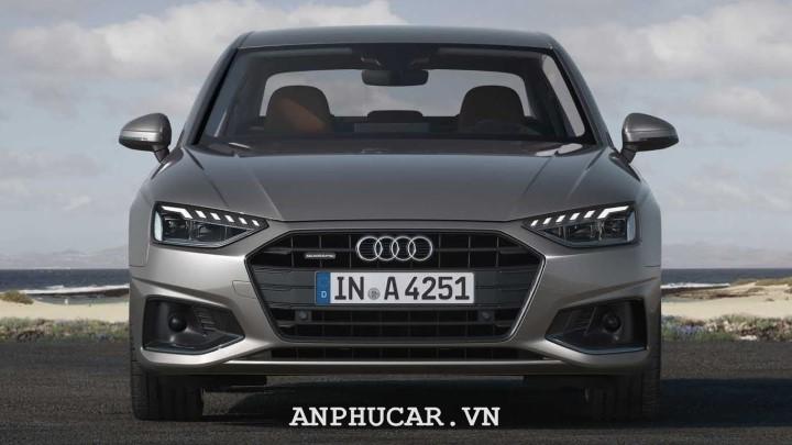 Audi A4 2020 gia bao nhieu