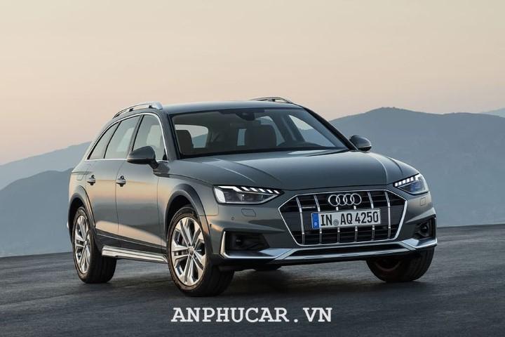 Audi A4 2020 gia