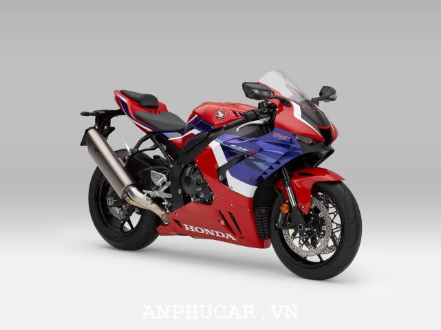 Honda CBR1000RR FireBlade 2020 bao nhieu