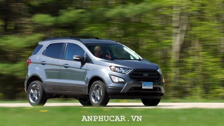 Ford Ecosport 2018 mua xe