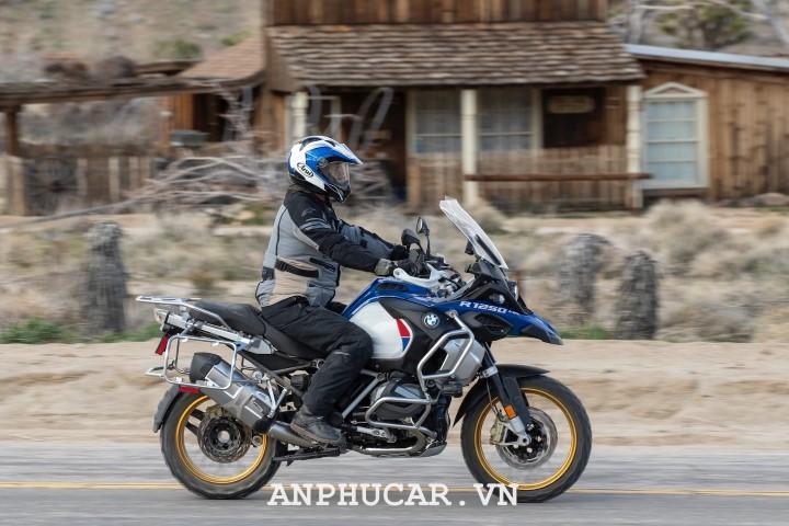 Gia BMW R1250GS 2020 bao nhieu