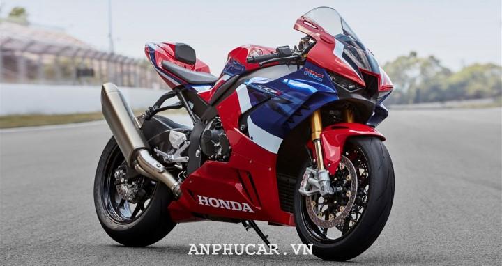 Honda CBR1000RR FireBlade 2020