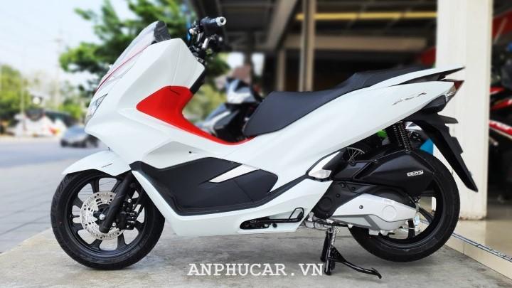 Honda PCX 2020 van hanh manh me