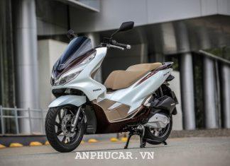 Khuyen mai mua xe Honda PCX 2020