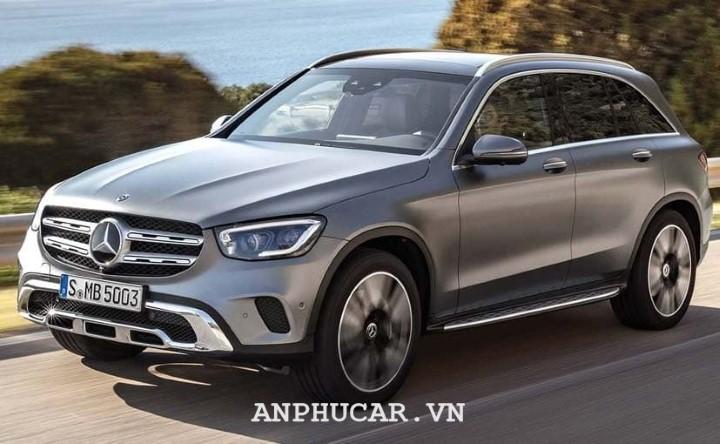 Mercedes-Benz GLC 2020 gia bao nhieu