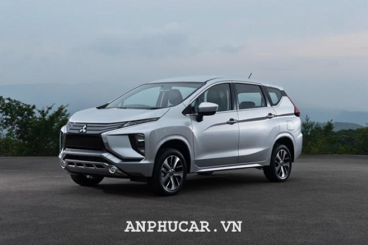 Mitsubishi Binh Thuan gia ban xe hap dan