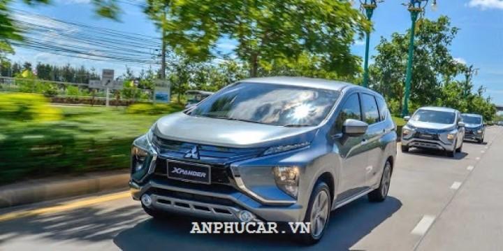 Mitsubishi Binh Thuan uu dai khung