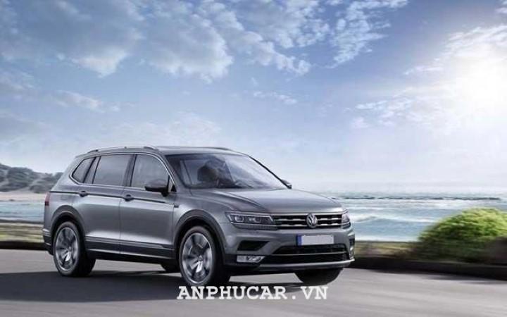 Volkswagen Tiguan Allspace Highline 2020 mua xe
