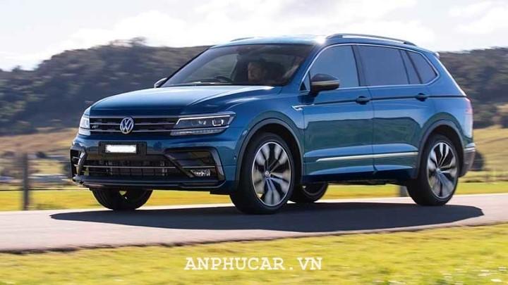 Volkswagen Tiguan Allspace Highline 2020