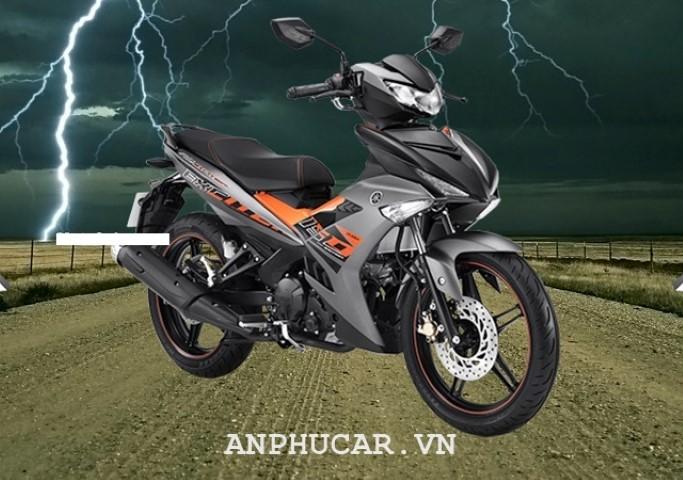 Danh gia Yamaha Exciter 150 2020