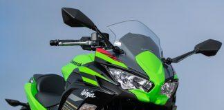 Kawasaki Ninja 650 2020 gia bao nhieu
