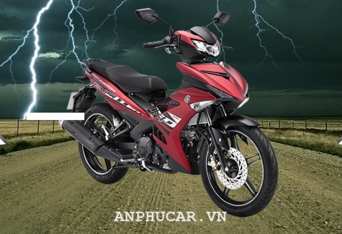 Mua xe Yamaha Exciter 150 2020