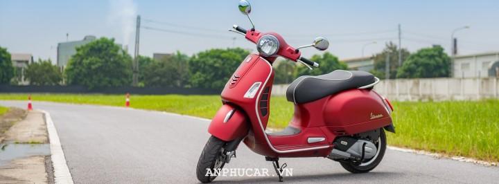 Vespa GTS 125 2020