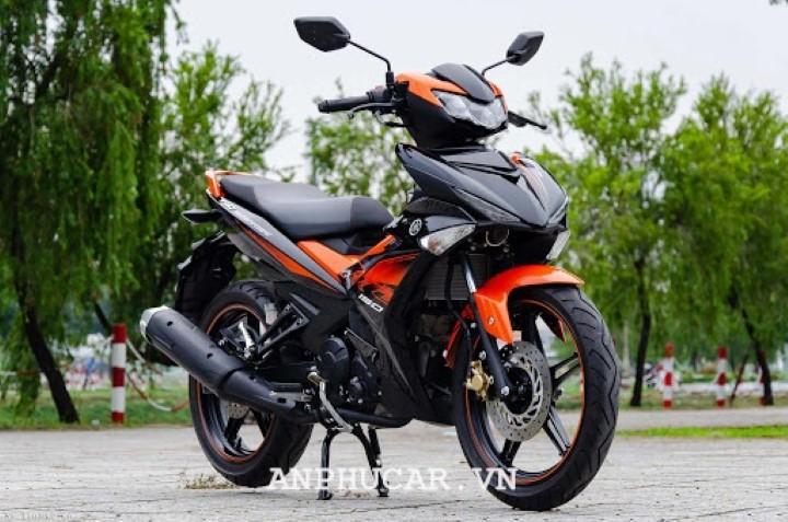 Yamaha Exciter 150 2020 dep me man