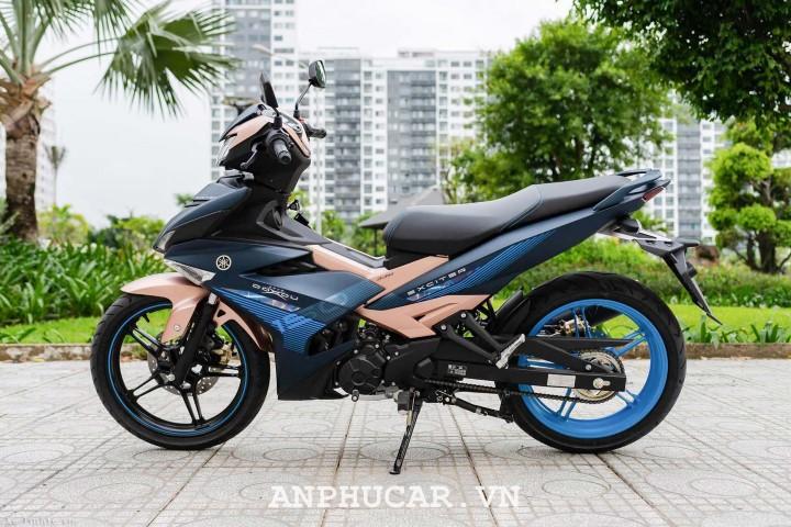Yamaha Exciter 150 2020 gia bao nhieu