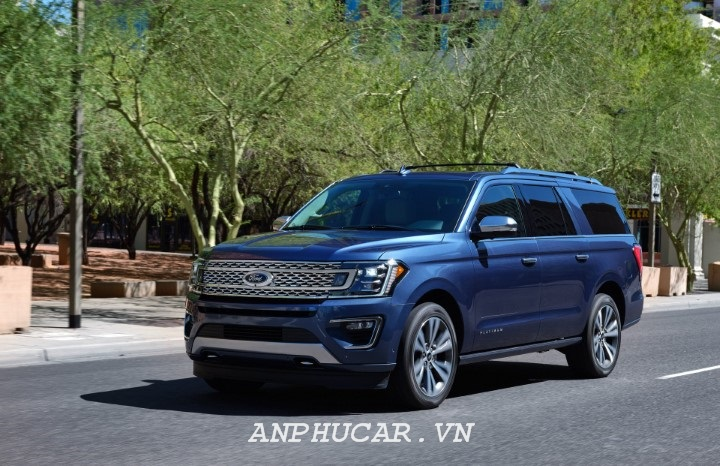 danh gia ford expedition 2020