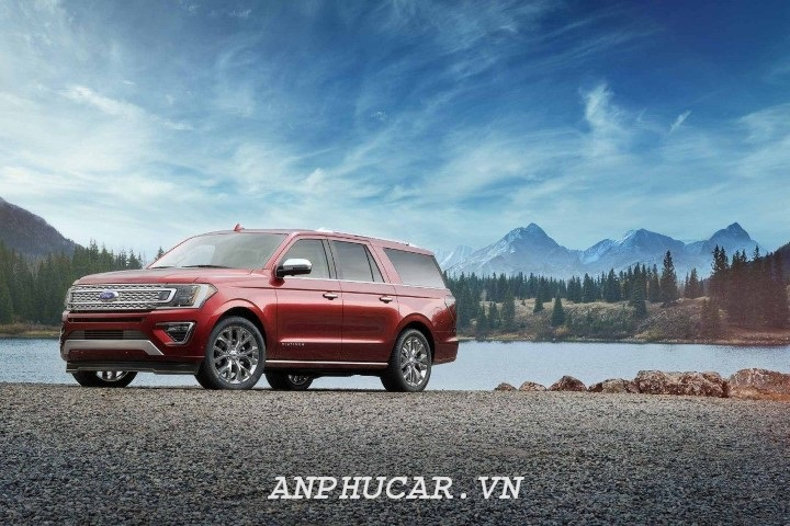 ford expedition 2020 mau do
