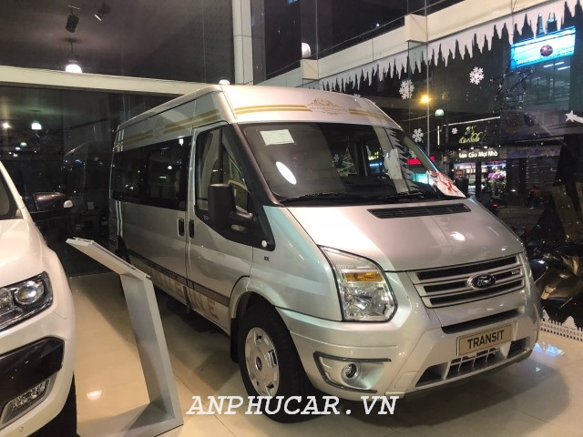 gia xe ford transit 2016 cu