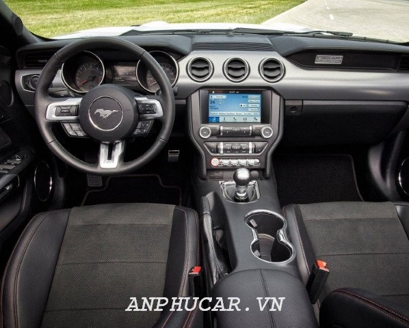 noi that ford mustang 2016 cu