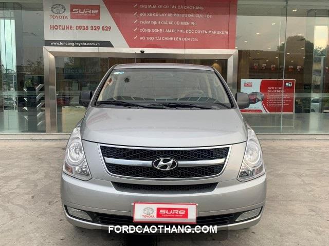 Hyundai H1 Starex 2015