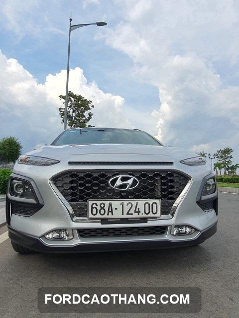 Hyundai Kona 1.6
