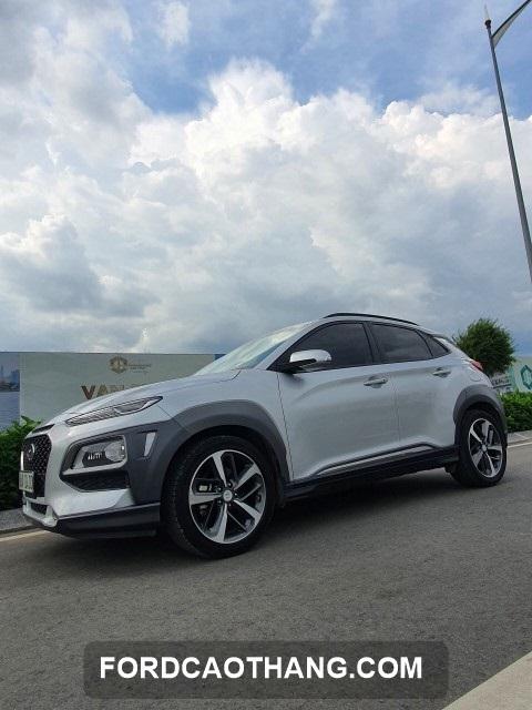 Hyundai Kona 2019 qua su dung